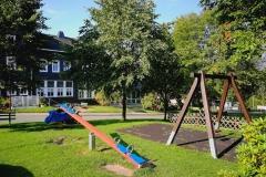 Pension-Zum-Glasmacher-Gehlberg-Spielplatz