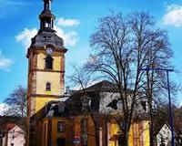 Kirche-Zella-Mehlis