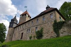 Schloss-Elgersburg