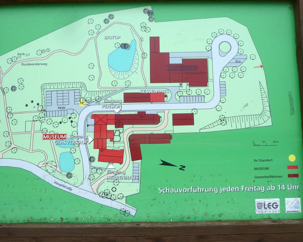 Plan Pension und Museumspark